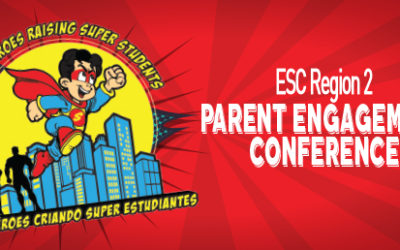 image Parent Engagement Conference graphic
